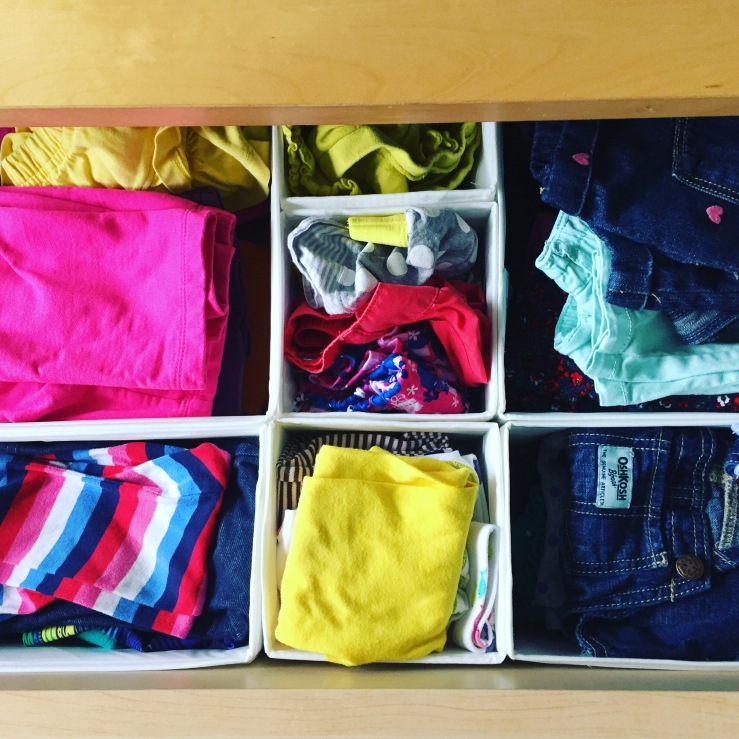 ikea drawer organizers